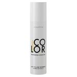Glossy Color Anti-Yellow Shampoo