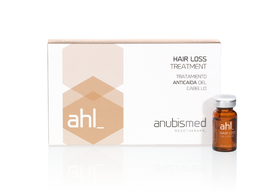 AnubisMed Cocktail Hair Loss Treatment (5u.x10ml)