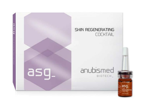 AnubisMed Cocktail Skin Regenerating (5u.x10ml)
