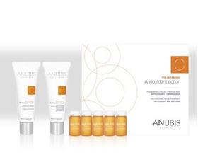 Polivitaminic Antioxidant Action Pack