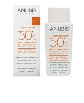 Protective Line SPF 50+ Anti-Aging Sun Emulsion (50ml)