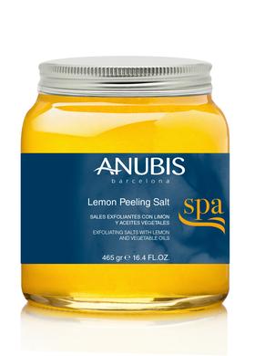 Lemon Peeling Salt (465gr)