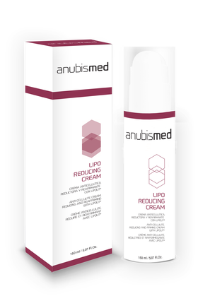 AnubisMed Lipo Reducing Cream (150ml)